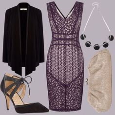 An #ootd perfect for a party using @oasisfashion pieces!