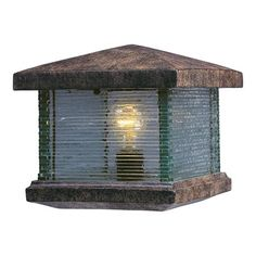 1000 images about pier mount masonry column lights on