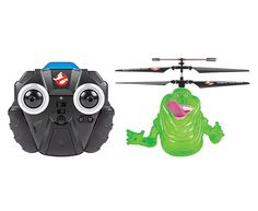 Ghostbusters Licensed Slimer 2CH IR RC Helicopter - $39.95