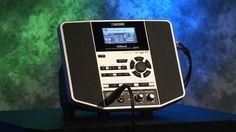 BOSS - eBand JS-10   Tocador de Áudio com Efeitos para Guitarra