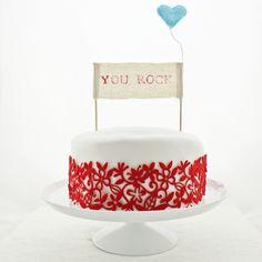 Die 39 Besten Bilder Von Kuchen Dekoration Cupcake Cakes Cupcake