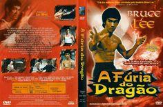 Os Melhores Filmes em Torrent: A FÚRIA DO DRAGÃO - (1972) BluRay 720p. Dublado