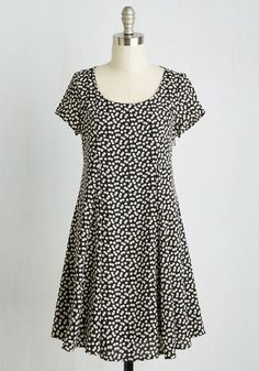 That's Totally Blossom! Dress