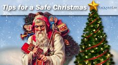Have not only a Merry Christmas, but a safe one!