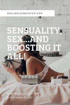 Having a hard time feeling sensual and connected sexually? My name is Natalie and I'm an Intuitive Healer, Channeler and Soul Integration Coach. Nothing makes my heart swell more than seeing women (like you) glow in their physical body, be empowered by their emotions, and connect deeply to their intuitive wisdom. Follow the link to learn about sensuality, sex...and boosting it all! #healing #healer #intuitive #healyourself #healingtrauma #spiritguides #personalgrowth #selflove #sensuality Grounding Meditation, Free Meditation, Guided Meditation, Body Love, Spirit Guides, Healer, Anxious, Intuition, Awakening