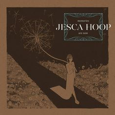 Jesca Hoop - Memories Are Now [Loser Edition Robin's Egg Blue -colored vinyl]