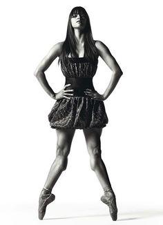 Misty Copeland-ABT <3