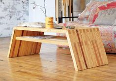#ClippedOnIssuu from First Look: Guerilla Furniture Design