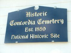 National Historic Site for one of Buffalo 15-acre cemetery. Recently appointed President of the Board of Directors for Concordia Foundation effective Dec. 1, 2012.