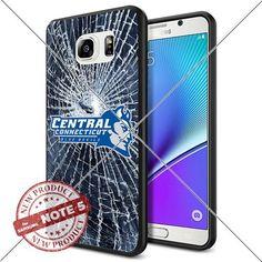 NEW Central Connecticut Blue Devils Logo NCAA #1072 Samsung Note5 Black Case Smartphone Case Cover Collector TPU Rubber original by SHUMMA [Break], http://www.amazon.com/dp/B018499YUU/ref=cm_sw_r_pi_awdm_Dzy6wb17DHJ0A