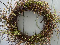 Easter Wreath Pip Berry Wreath Spring and Summer Wreath Summer Wreath Front Door Wreath Hand Crafted Wreath Mother's Day Gift : Pip Berry Wreath Easter Wreath Spring and Summer Grapevine Wreath Summer Wreath Mothers Day Easter Decor Wreath Summer Door Wreaths, Easter Wreaths, Wreaths For Front Door, Holiday Wreaths, Spring Wreaths, Yarn Wreaths, Floral Wreaths, Burlap Wreaths, Mesh Wreaths