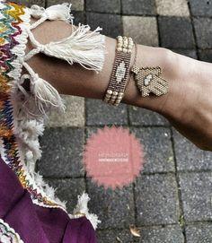 meyniiiHepimizeee iyi haftalar ❤  #meynidesign #handmade #love #bracelets #meyniii #style #fashion #love
