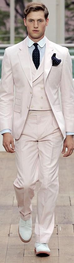 Hackett London   Spring-Summer 2017