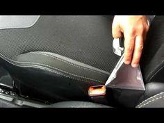 čištění interiéru auta, tepování interiéru auta, tepování, ruční čištění auta,