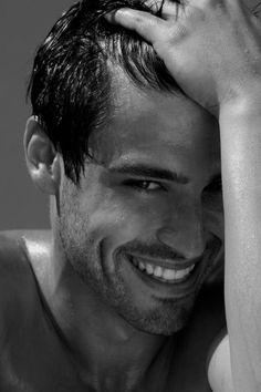 Colton Donavan. THAT SMILE.