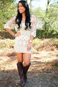 cutenfit.com cute cowgirl outfits (33) #cuteoutfits