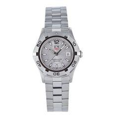 TAG Heuer Women's WAF1412.BA0823 Aquaracer Ladies Watch $1,134.00