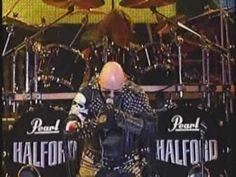 ▶ Halford: Resurrection [en vivo Rio '01] - YouTube