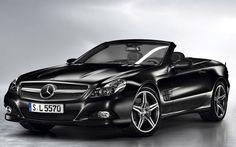 Mercedes Benz SLK Grand Rental With Great Service