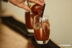 Cocktails bij Crazy Kitchen!