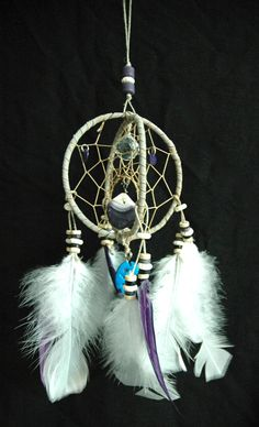 dream catchers are my favorite