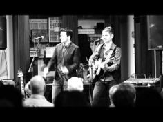 ▶ Ryan Kelly and Neil Byrne - Acoustic by Candlelight Tour 2014 - YouTube