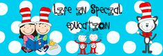 Great special education blog