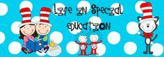 K-5 Special Education Blog