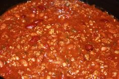 This Award Winning Chili Recipe won first place at a fund raising Chili Cook Off in 2011 and 2012. You will be happy you tried this chili!