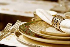 The Royal Repast at Dum Pukht #ITCMaratha