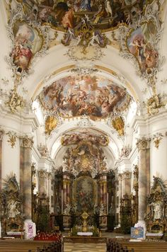 Baroque by Michael Vogt on 500px