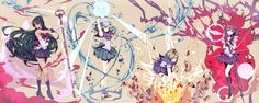 The Eternal Moon Kingdom - outer senshi - sailor moon Sailor Pluto, Sailor Neptune, Sailor Moon S, Sailor Moon Drops, Tomoe, Stonehenge, Sailor Saturno, Fanart, Sailor Moon Wallpaper
