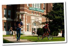 Northwest Missouri State University  Maryville, MO