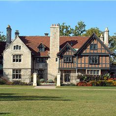 Willistead Manor is a magnificent Edwardian mansion designed by renowned Detroit architect Albert Kahn. Situated on 15-acre estate, it was built in 1904-1906 for Edward Chandler Walker, the second son of an industrialist and distiller Hiram Walker. This elegant building features half-timber construction, rustic stone, ornately carved wood and a tile roof. There will be an exhibit on display looking back at the history of Walkerville. Niagara st. Walkerville windsor ont.