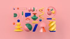 Directed by: Produced by: Creative Direction: Milton Gonzalez & Valeria Moreiro Production: Roberto Connolly Art Direction: Valeria Moreiro Animation Direction: Milton Gonzalez Sound Design, 3d Design, Typo Design, Graphic Design, Abstract Shapes, Geometric Shapes, 3d Shapes, Swatch, Adobe Animate