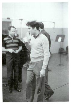 Elvis Presley - King Creole Soundtrack 1958