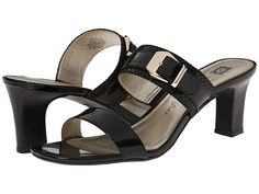 Anne Klein Anne Klein  Nydia Reptile Womens Dress Sandals for 55.99 at Im in! #sale #fashion #I'mIn