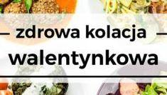 Szybkie i zdrowe przepisy na kolację walentynkową