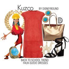 Disney Bound - Kuzco