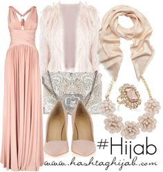 Hashtag Hijab Outfit #132
