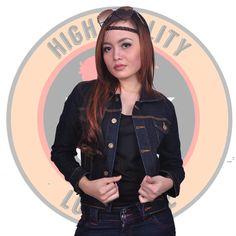 Jaket Jeans (Kode JN 11) || Bahan Jeans Nyaman dipakai || Size : M fit L || Hanya 135.000 || PESAN SEKARANG --> Info Pemesanan / Pembuatan Jaket : Pin BBM (2B7F3EE5) SMS : 0838 2207 0873 Line : Zackcloth