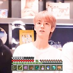 All Icon, Na Jaemin, Meme Faces, Winwin, Derp, Taeyong, Nct 127, Minecraft, The Unit
