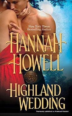Highland Wedding (Highland Brides Book 2) by Hannah Howell http://www.amazon.com/dp/B009YKLSIK/ref=cm_sw_r_pi_dp_a8uvwb1HP2EY1