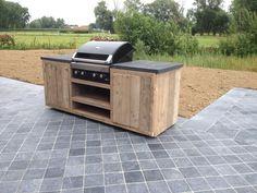 Bildergebnis für Küchenbaugerüstholz im Freien - Today Pin