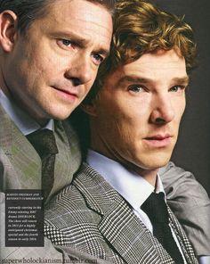 They're so beautiful Sherlock Actor, Sherlock Holmes John Watson, Sherlock Holmes 3, Sherlock Holmes Benedict Cumberbatch, Dr Watson, Sherlock Fandom, Benedict Cumberbatch Sherlock, Sherlock John, Martin Freeman