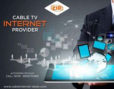 Tv And Internet Providers >> 7 Best Cable Tv Internet Providers Images In 2018 Internet
