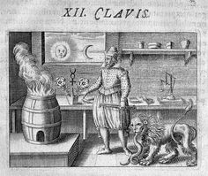 Alchemy Laboratories