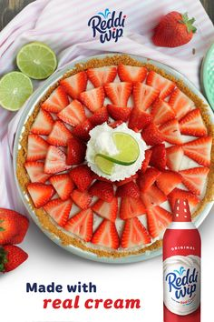 Your holiday dessert just got an upgrade - a delicious, 15 calorie per serving upgrade made with real cream! Tap the Pin to try it today. Fruits And Vegetables Images, List Of Vegetables, Fruits Images, Fruits Pictures, Avocado Toast, Fruit And Vegetable Diet, Vegetable Slicer, Fruit Names, Grolet