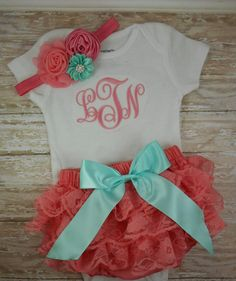 baby girl coming home outfit newborn baby girl by LittleQTCouture Going Home Outfit, Girls Coming Home Outfit, My Baby Girl, Baby Girl Newborn, Bringing Baby Home, Cute Baby Clothes, Gifts For Girls, Future Baby, Baby Shower Gifts
