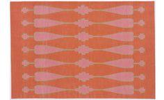 Madeline Weinrib rug